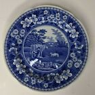 "Spode Blue Room Collection 10"" Dinner Plates Made in England (6 Options)"