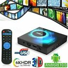 Kyпить T95 4K Android 10 CORE 4GB+128GB TV BOX 2.4/5G WIFI HDMI 3D  Home Media Streamer на еВаy.соm