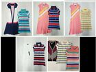 Tommy Hilfiger Kids Girls Size M 8-10 Clothes Lot New with Tag