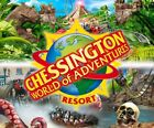 Chessington World Of Adventures Tickets Any Date - September, October Half Term