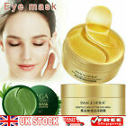 30Pairs Dark Circle Gel Collagen Under Eye Patches Pad Mask Anti-Wrinkle UK NEW