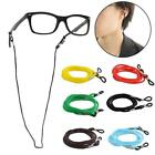 Adjustable Neck Cord Glasses Straps Spectacle Holder String Lanyard & A2i7