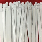 5Pcs Steel Corset Boning Steel Bone Strips for Wedding Dress Support Lingerie