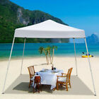 2.5x2.5m 3x3m Garden Party Gazebo Canopy Tarps Outdoor Event Beach Tent Marquee