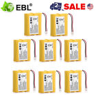 800mAh Home Phone Battery for Vtech 80-5071-00-00 AT&T Lucent 3300 3301 6100 Lot
