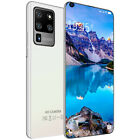 S30U+ 12GB+512GB Android Smartphone 10-Core Face Unlock 7.2 inch Mobile Phone