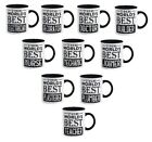 World's Best Mug Gift for The Greatest Xmas Funny Present Gift for him or her