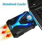 Adjustable Portable USB Air Extracting Laptop Cooler Cooling Vacuum Fan Radiator