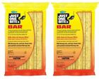 Just One Bite II Bait Bars Block Rodent Rat Poison Mouse Mice killer