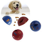 Dog Food Ball Pet Play Treat Feeder Chew Toy Puppy Training Activity Dispenser
