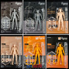 """Figma 2.0 Body Archetype Painting Props 5"""" Action Figure Play Art Model Drawing"""