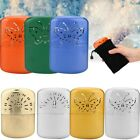 Portable Electric Hand Warmer Rechargeable Pocket Winter Warm Keeping Xmas Gift