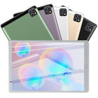 "2021 New Android 11.0 Pad Tablet PC 10G 256GB Triple Cameras 8"" Dual SIM 4G-LTE"