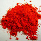 2g to 6g Natural Candy Red Mica Pigment Powder Soap Making Cosmetics - 2g - 6g