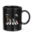 #Star Movie War The Droids film cinema tv Coffee Mug