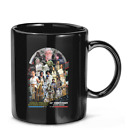 #Star movie War all image cast and signed 43rd anniversary Coffee Mug