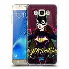 OFFICIAL DC WOMEN CORE COMPOSITIONS HARD BACK CASE FOR SAMSUNG PHONES 3