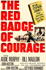 The Red Badge Of Courage - 1951 - Movie Poster
