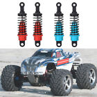 Parts For Wltoys 1:18 A959 Rc Car Front Rear Shock Absorber Set Accessory