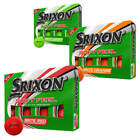 2020 Srixon Soft Feel 12 Brite Golf Balls NEW