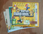 *Vari giochi Nintendo 3ds* New Super Mario Bros. 2, Rayman Origins, The Sims 3..