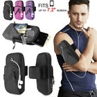 Armband Phone Holder Case Sport Gym Running Jogging Arm Band Bag For Cellphone