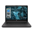 "Notebook HP 240 G8,pc portatile Display 14""IPS, Intel i5,8GB RAM, Ssd NVMe 500GB"