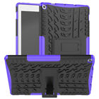 For Amazon Fire HD 8 7 Inch Tablet 7th 8th 10th Gen Shockproof Rugged Stand Case