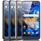 Cheap 5.5 Inch Android Smartphone Unlocked Mobile Phone Dual Sim Quad Core New