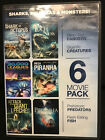 YOUR CHOICE Horror, Cult Classic, and Sci-Fi DVDs new and used