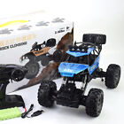 1:10 RC Car Monster Truck Off-Road Vehicle 2.4G Remote Control Toy Gifts For Kid