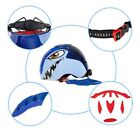 Bicicleta Casco de Seguridad Cartoon Niños Lindo Animal Eps + PC Infantil