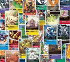 Digimon Card Game ENGLISH Release Special Ver 1.5 SINGLES C/UC/R