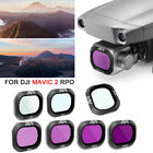 Camera Lens ND-PL Filters STAR UV CPL ND 4 8 16 32 Kit For DJI MAVIC 2 PRO Drone