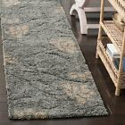 Safavieh Florida Shag Nanny Scroll 1.2-inch Thick Rug