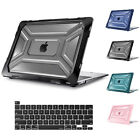 mosiso Hard Shell Cover For MacBook Pro 13 inch Case 2020 A2338 M1 A2289 A2251