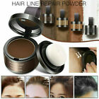 8 Colors Hair Powder Cover Up Hairline Shadow Instant Concealer Makeup Tool