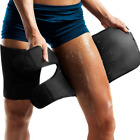 Copper Support Infused Thigh Brace Stabilizer Patella Compression Sleeve Wrap US