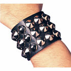 Studded Punk Costume Bracelet 1470 1471 1476