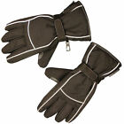 ULTRA WINTER BIKE MOTORCYCLE SCOOTER WATERPROOF GLOVES