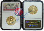 2007 W 4th First Spouse 10 Dolley Madison NGC MS70