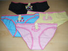 MATERNITY SHORT/BRIEF BY LA SENZA FREEPOST ASSORTED COLOURS & SIZES