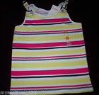 NWT Gymboree CAPE COD CUTIE Striped Tank Top Shirt 5 or 8