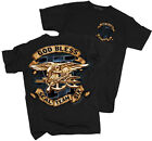 God Bless Seal Team Six Navy Seals T-Shirt S M L XL XXL XXXL