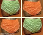 NEW QUALITY PRETTY LADIES WOMENS SOFT EVERYDAY LACE KNICKERS BRIEF PANTIE LACY