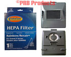 HEPA Exhaust Filter E & E2A Series R12179 Rainbow/Rexair Vacuum Cleaner Post