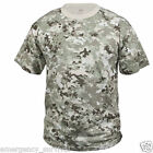 Total Terrain Camo Multi Cam T-Shirt Camouflage Short Sleeve T-Shirt