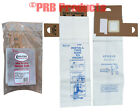 Commercial Vacuum Cleaner Bags Eureka 63256 Type LS Upright Models 5800-5839 Vac