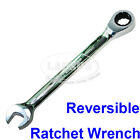 Reversible Combination Metric Ratchet Wrench Ratcheting Socket Spanner 12-point