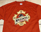 Killian's Irish Red TEXAS ORANGE Adult T-shirt